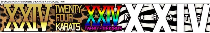24karats(24����å�)XX FOUR(���֥륨�å����ե���)XXIV