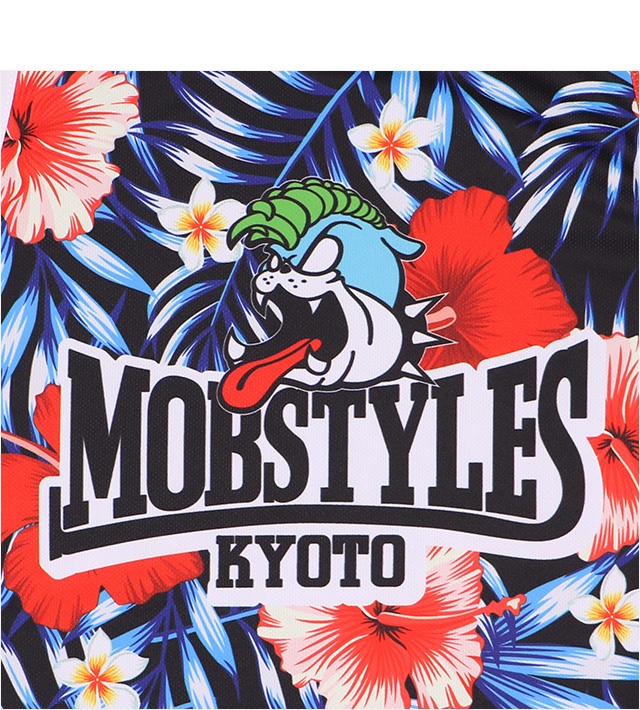 MOBSTYLES(モブスタイルス)