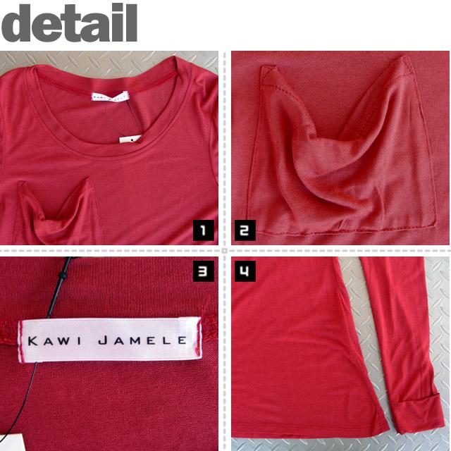 KAWI JAMELE