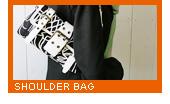 AGILITY(アジリティー)Shoulder Bag