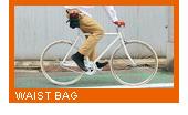 AGILITY(アジリティー)Waist Bag