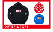 ALIFE(エーライフ)Outer(アウター)