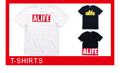 ALIFE(エーライフ)S/S Tee(Tシャツ)