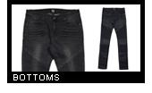 BLACK KAVIAR(ブラックキャビア)パンツ