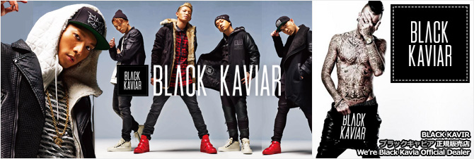 BLACK KAVIAR(�֥�å�����ӥ�)��������Ź