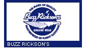 BUZZ RICKSON'S バズリクソンズ
