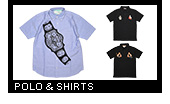 HAOMING(ハオミン)Polo Shirts(ポロシャツ)