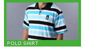 LRG(エルアールジー) ポロシャツ