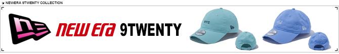NEWERA(�˥塼����)9TWENTY(�����å���ɥ��åȥ�)