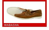 REDWING(レッドウィング)WABASHA