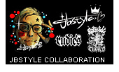 RUDIE'S(ルーディーズ)jbstyle(ジェービースタイル)