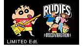 RUDIE'S(ルーディーズ)LIMITED(リミテッド)