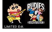 RUDIE'S(ルーディーズ)LIMITED(リミテッド)