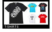 RUDIE'S(ルーディーズ)S/S Tee(Tシャツ)