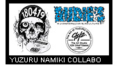 RUDIE'S(ルーディーズ)Yuzuru Namiki(並木ユズル)